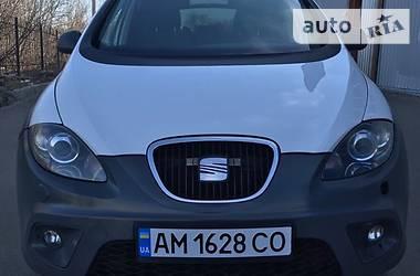 SEAT Altea XL 2013 в Житомире
