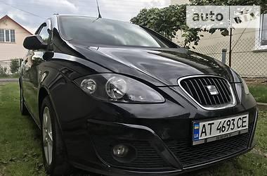 SEAT Altea XL 2013 в Калуше