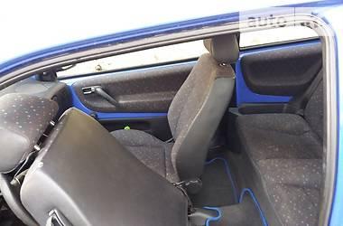 SEAT Arosa 1999 в Львове