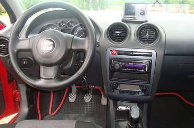 SEAT Cordoba 2008 в Гайвороне