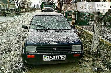 Seat Ibiza 1991 в Луцке