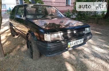 Seat Ibiza 1992 в Чернигове