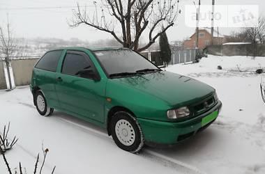 Seat Ibiza 1996 в Тлумаче
