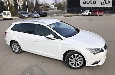 Универсал SEAT Leon 2014 в Львове