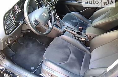 Универсал SEAT Leon 2016 в Нововолынске