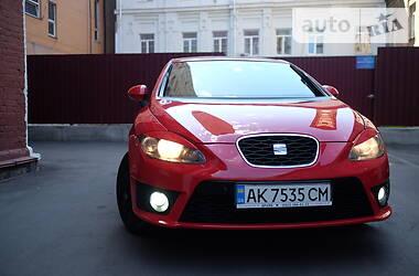 Хэтчбек SEAT Leon 2011 в Киеве