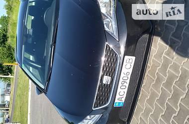 Универсал SEAT Leon 2015 в Луцке