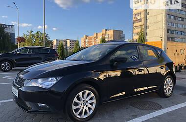 Хэтчбек SEAT Leon 2013 в Житомире
