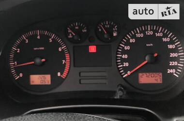 SEAT Toledo 2003 в Дунаевцах