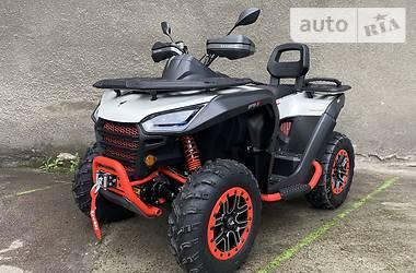 Квадроцикл  утилитарный Segway Snarler AT6 S 2021 в Киеве