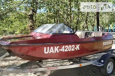 Sessa Marine C32 1998 в Одессе