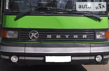 Setra 215 UL  1993