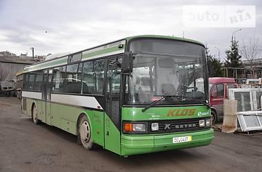 Setra 215 UL  1994