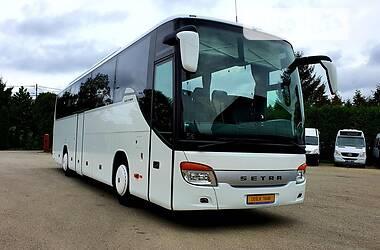 Туристичний / Міжміський автобус Setra 415 GT-HD 2008 в Вінниці