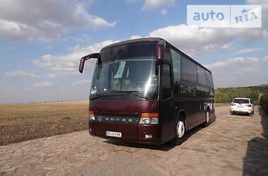Туристичний / Міжміський автобус Setra S 309HD 1992 в Кропивницькому