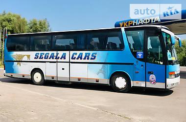 Setra S312 HD 1997 в Трускавце