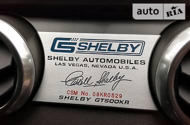 Shelby Cobra 2008