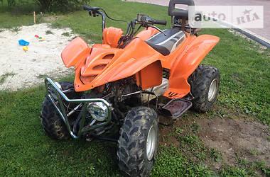Shineray ATV 2007 в Ивано-Франковске