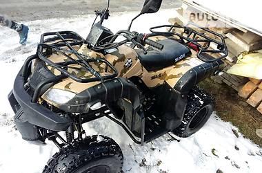 Shineray Rover 2018 в Тячеве