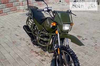Shineray XY 200 Intruder 2018 в Сарнах