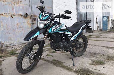 Shineray XY250GY-6С 2019 в Кролевце