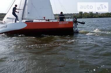 Парусна яхта Швертбот Т-2 2003 в Дніпрі