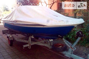 Катер Silent Yachts 55 1988 в Черновцах
