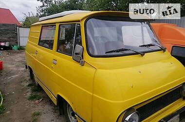 Skoda 1202 1976 в Василькове