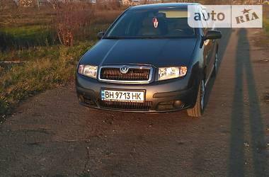 Skoda Fabia Combi 2006