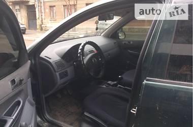 Skoda Fabia 2003