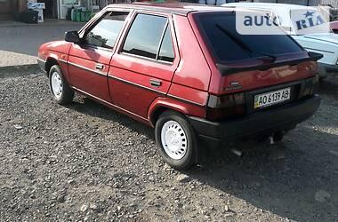 Skoda Favorit 1991 в Берегово