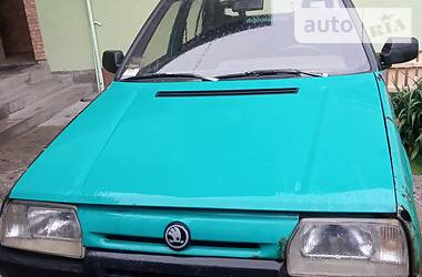 Skoda Favorit 1994 в Киеве