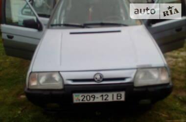 Skoda Favorit 1993 в Надворной