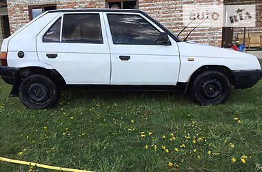 Skoda Favorit 1990 в Яворове
