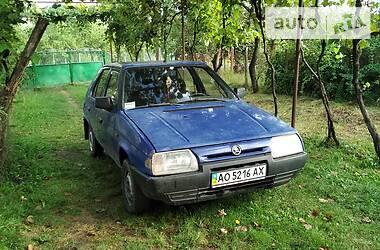 Skoda Favorit 1993 в Ужгороде