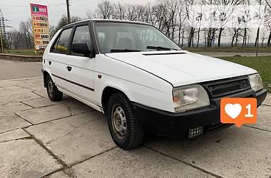 Хэтчбек Skoda Favorit 1990 в Смеле