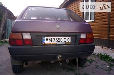 Хэтчбек Skoda Favorit 1994 в Овруче