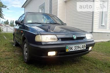 Skoda Felicia 1.3 MPI 1997