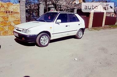 Skoda Felicia 1996 в Виннице