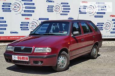 Унiверсал Skoda Felicia 1999 в Кривому Розі