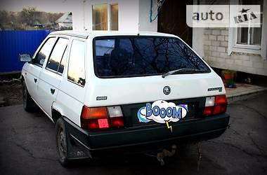 Skoda Forman 1994 в Полтаве