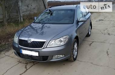 Skoda Octavia A5 Combi