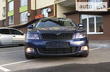 Skoda Octavia A5 Combi 2009 в Киеве