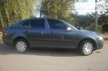 Skoda Octavia A5 2007 в Доброславе