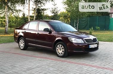 Skoda Octavia A5 2011 в Луцке