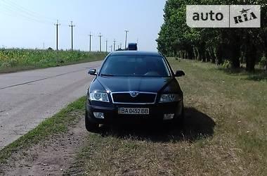 Skoda Octavia A5 2008 в Долинской