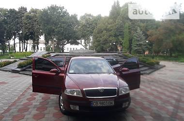Skoda Octavia A5 2008 в Нежине