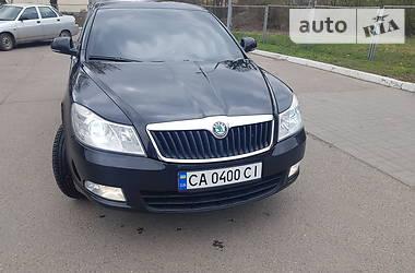 Skoda Octavia A5 2012 в Смеле