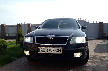 Skoda Octavia A5 2008 в Вінниці