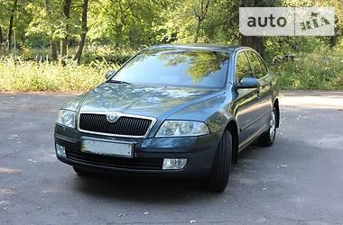 Skoda Octavia A5 2005 в Киеве